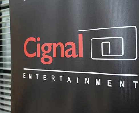 Cignal forges partnership with Netflix