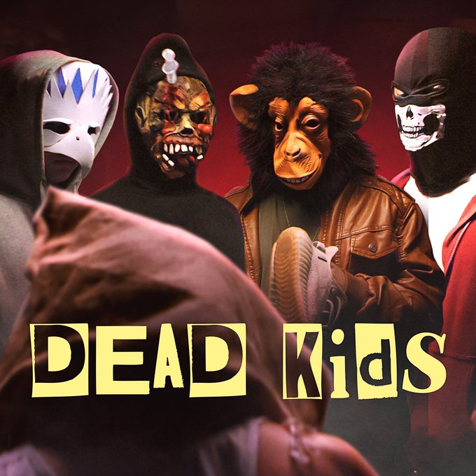 Mikhail Red's 'Dead Kids' is first Netflix Film from PH