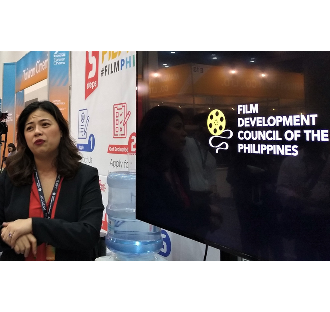 Busan: The Philippines to Offer Twin Financial Incentives