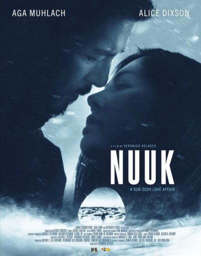 Pinoy film 'Nuuk' to open this year's Danish Film Festival