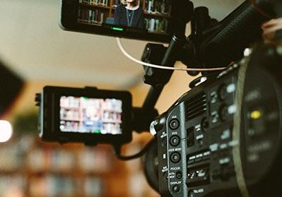 Film, TV productions resume with limited workforce