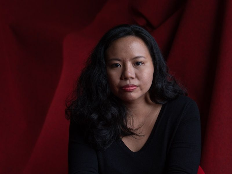 """Rae Red Talks """"Babae at Baril,"""" Her Feminist Film About Philippine Realities"""
