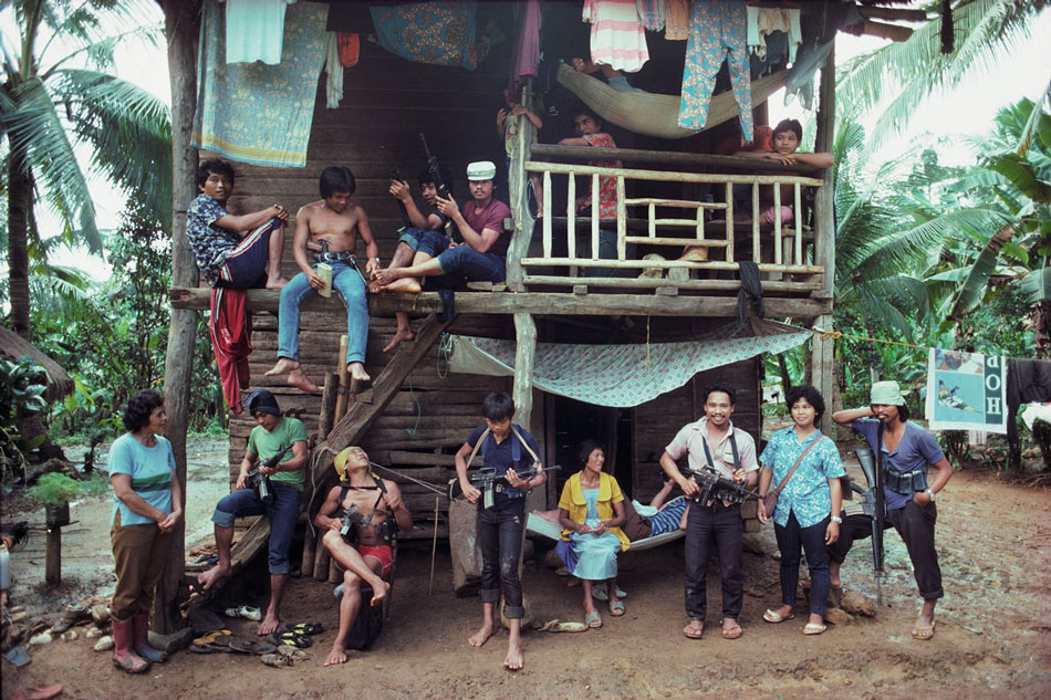 After 32 years, documentary on aftermath of Marcos rule gets PH premiere