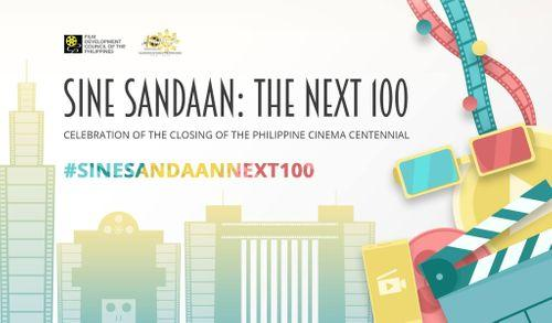FDCP lines up events for 'Sine Sandaan: The Next 100'