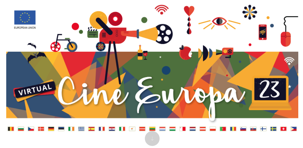 Cine Europa to stream free European films in the Philippines for one month starting this weekend!