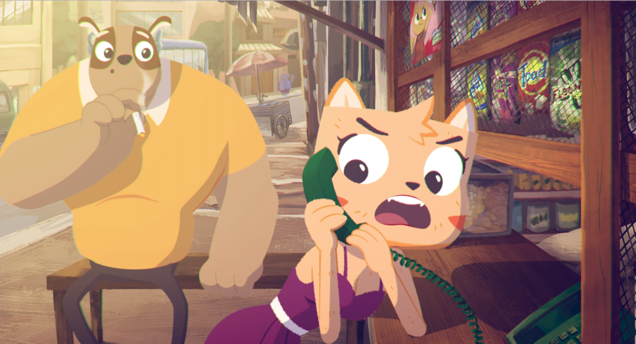 Inside the Industry: Filipino animation and Netflix with 'Hayop Ka!'