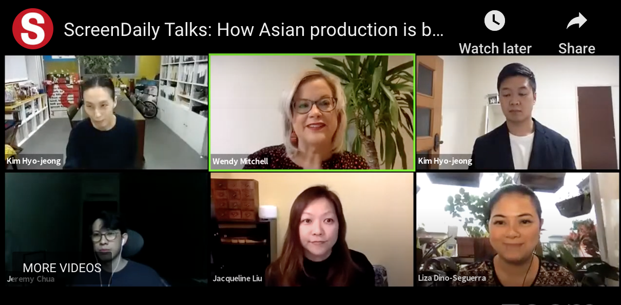 Co-productions can thrive in Asia despite Covid-19, say experts