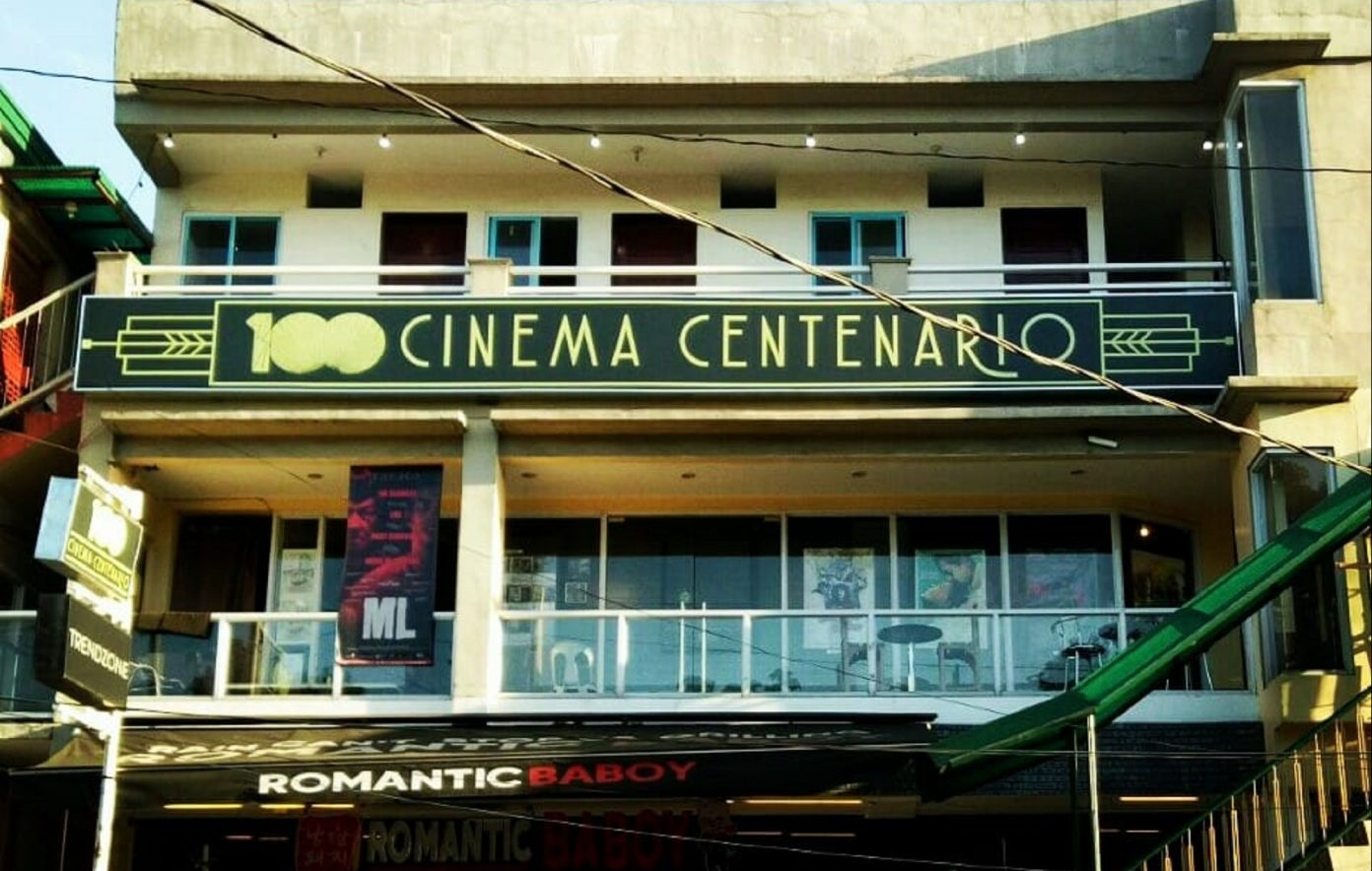 Cinema Centenario launches MOOV, streaming platform for Filipino films and documentaries