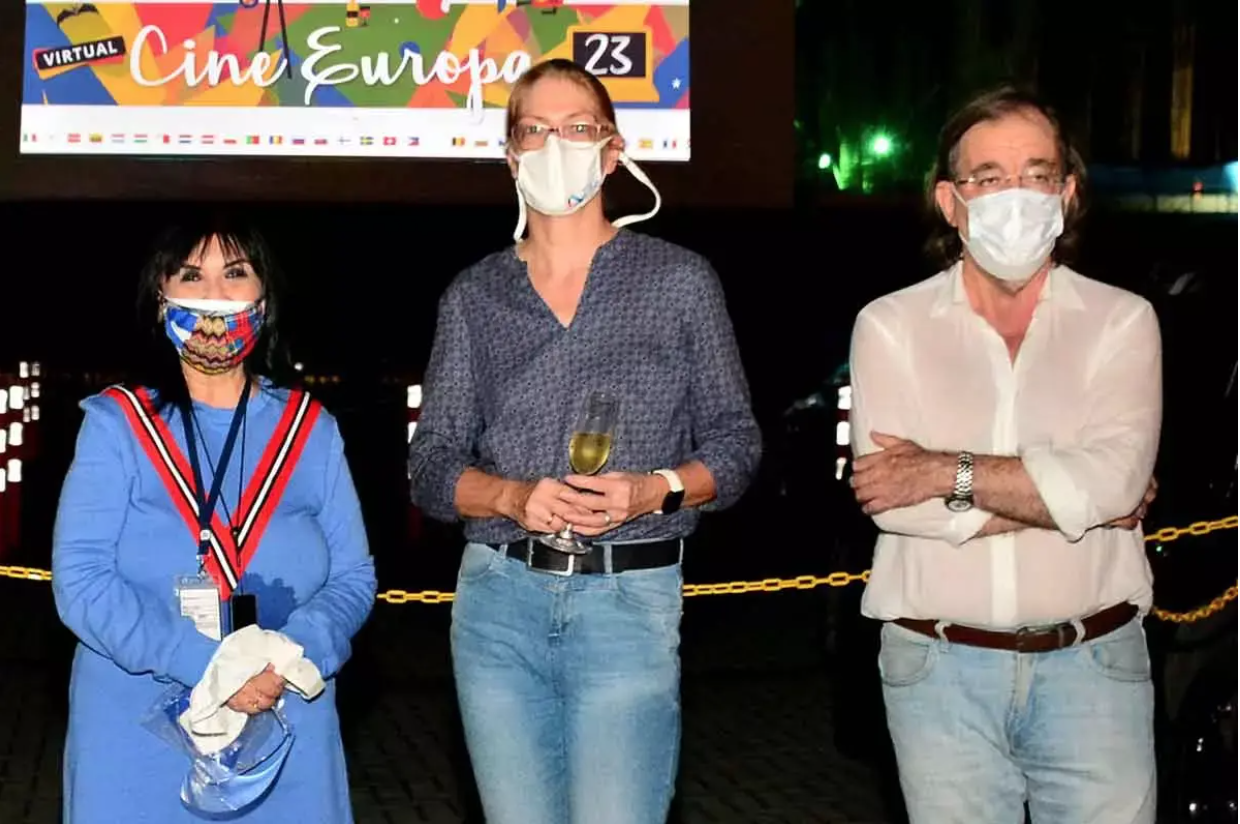 CineEuropa launched at SM Cinema Drive-in