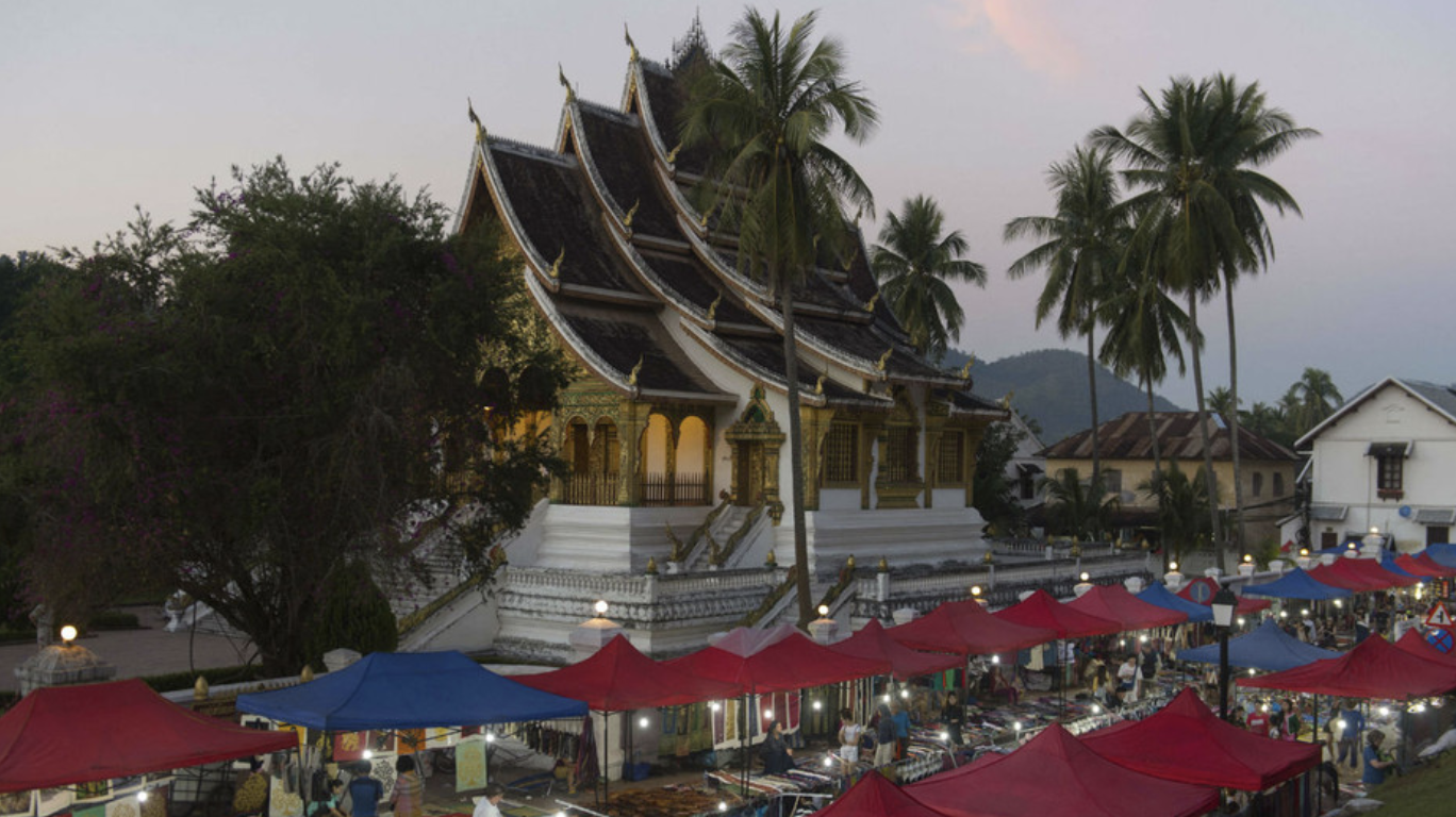 Luang Prabang Film Festival Unveils Lineup, Shifts Online