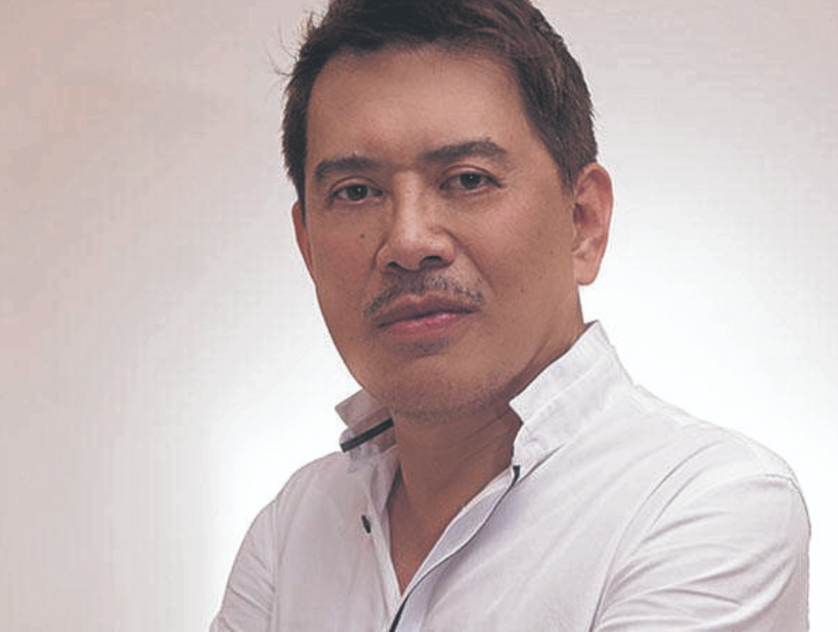 What Mendoza thinks of 'Mindanao' being PH entry to 93rd Oscars