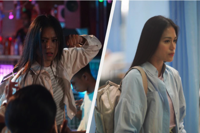 FIRST LOOK: Toni Gonzaga to star in PH remake of 'My Sassy Girl'