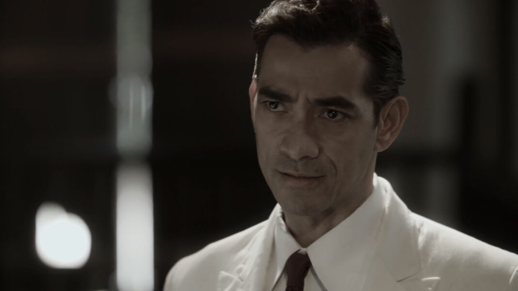 """Award-Winning Film """"Quezon's Game"""" To Stream Worldwide On iWantTFC This January 27"""