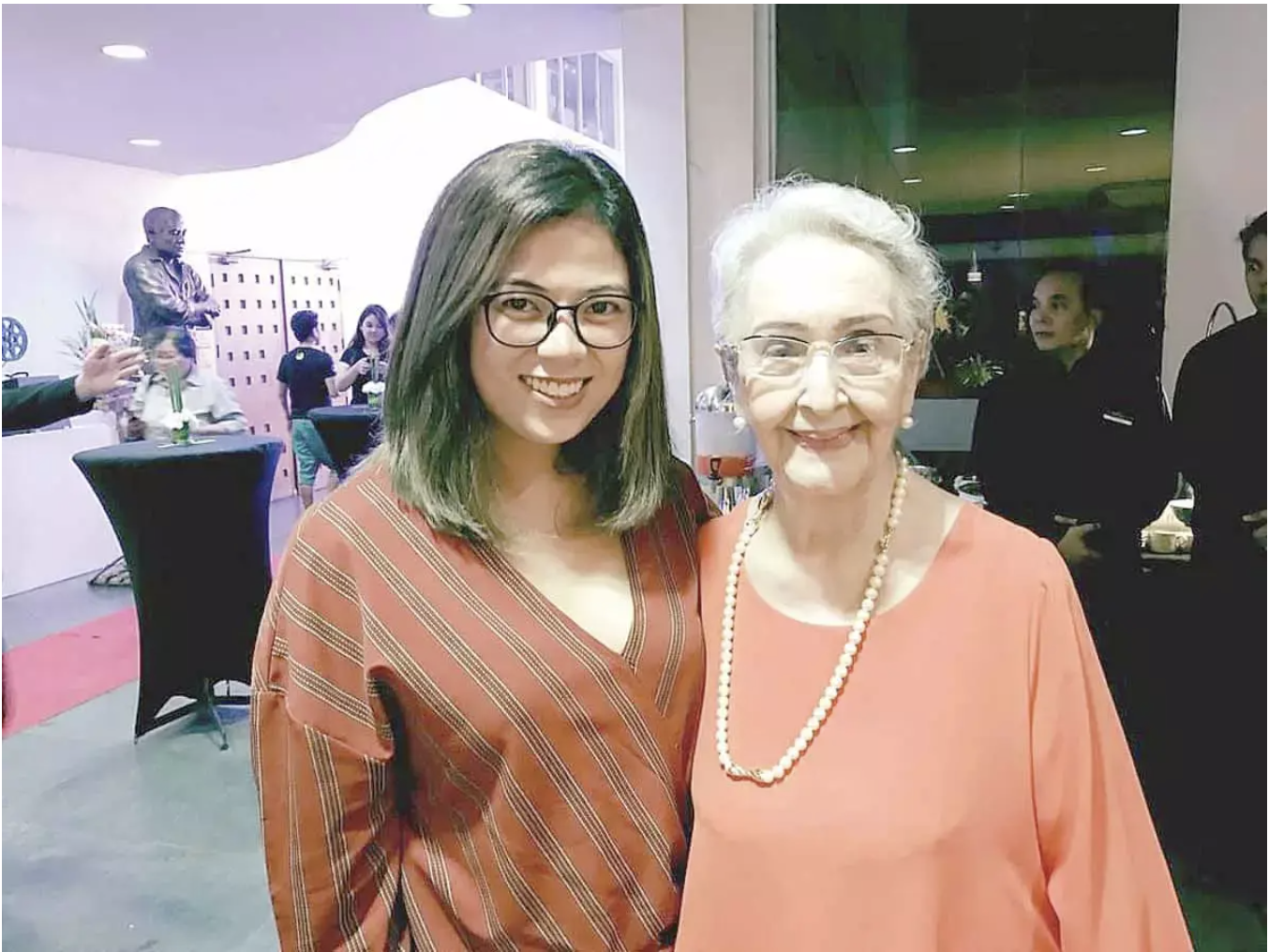 A celebration of artistic excellence, hope and Pinoy pride