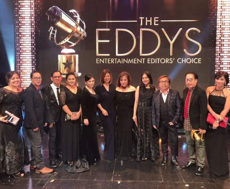 FDCP Channel to Showcase 4th Eddys Awards Night for Free on April 4