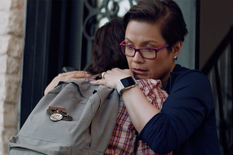Lea Salonga's film about undocumented Filipinos now available for global streaming