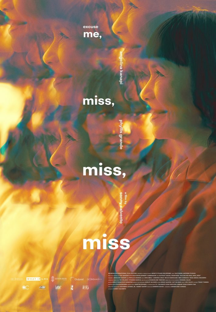 'Excuse Me, Miss, Miss, Miss', the first PH short film at Sundance