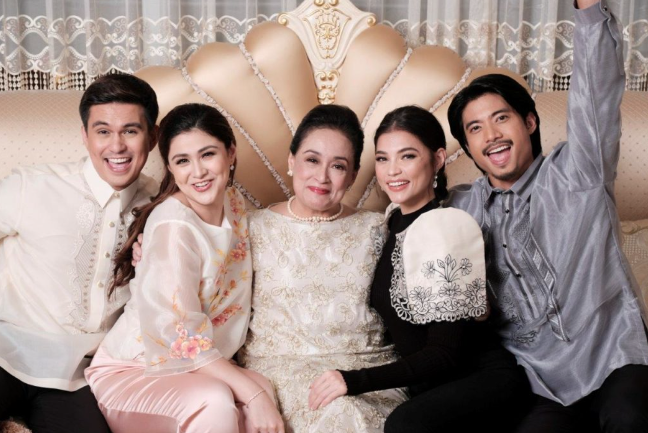 'Love of My Life' airs much-awaited finale this Friday