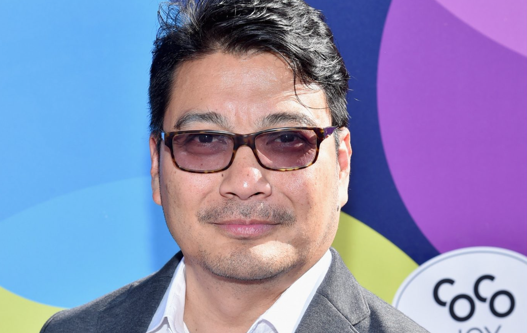 'Inside Out' co-director Ronnie Del Carmen working on Netflix animated feature about Filipino mythology