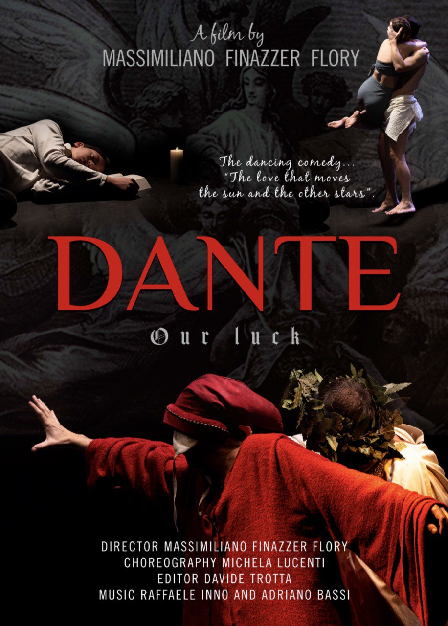 Philippine Italian Association Presents 'Dante, Our Luck' Free Screening on March 25